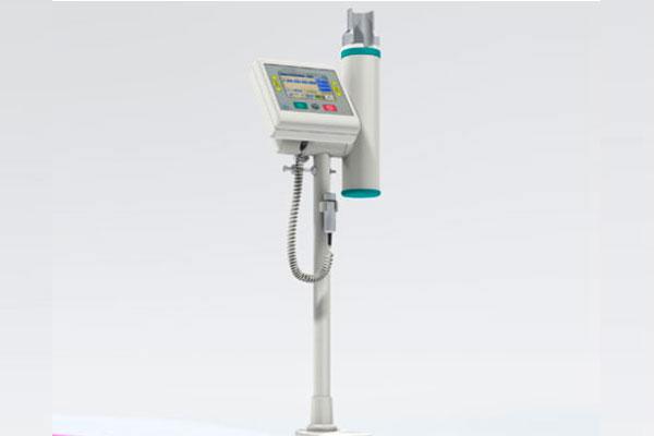 Accutron CT: Inyector de medio de contraste para la tomografía computarizada