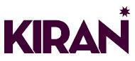 kiran-logo