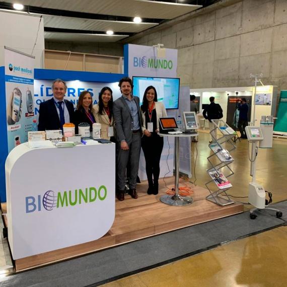 Congreso radiología 2019