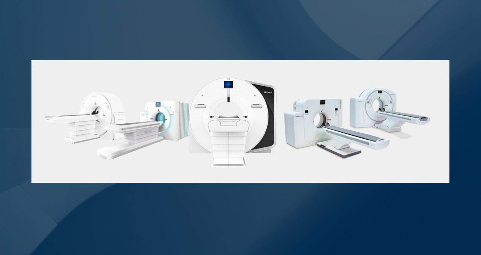 Equipos Radiológicos minFound