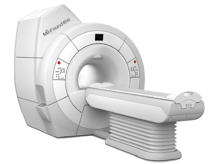Equipo Resonancia Magnética