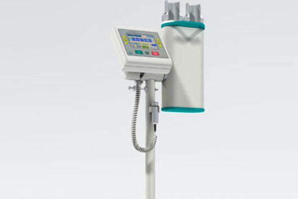 Scanner Accutron CT-D